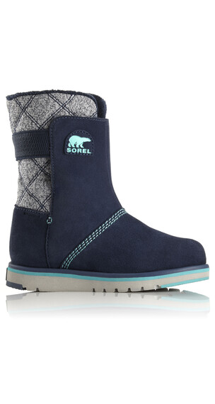 Sorel Children Rylee Boots Collegiate Navy